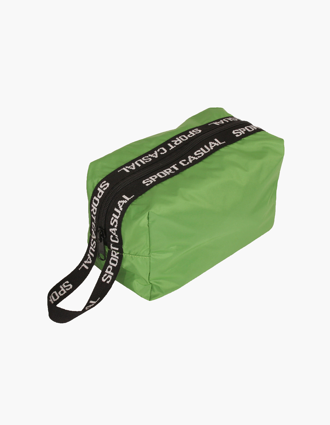 SPORTS POUCH / GREEN