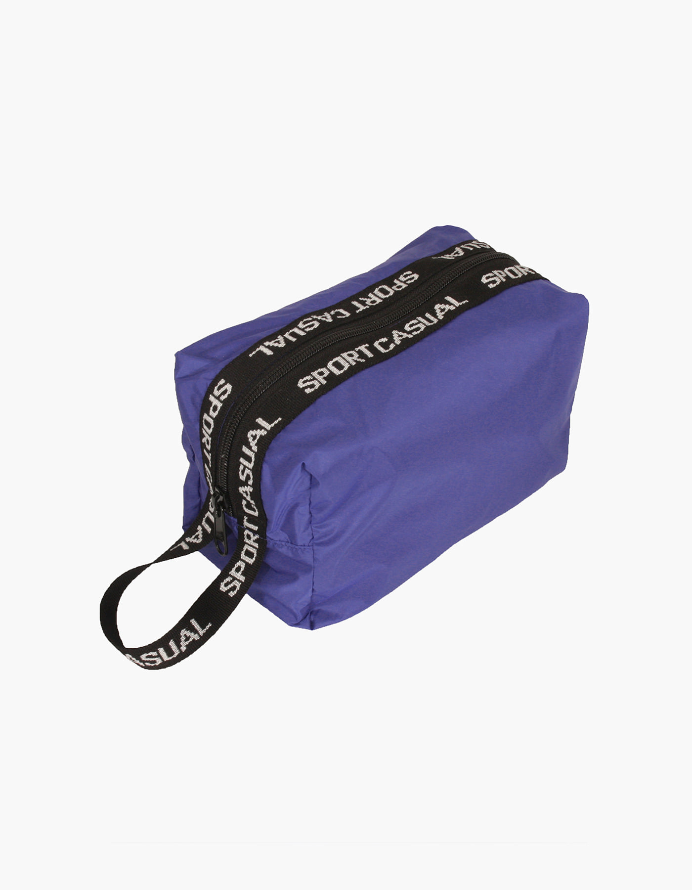 SPORTS POUCH / BLUE