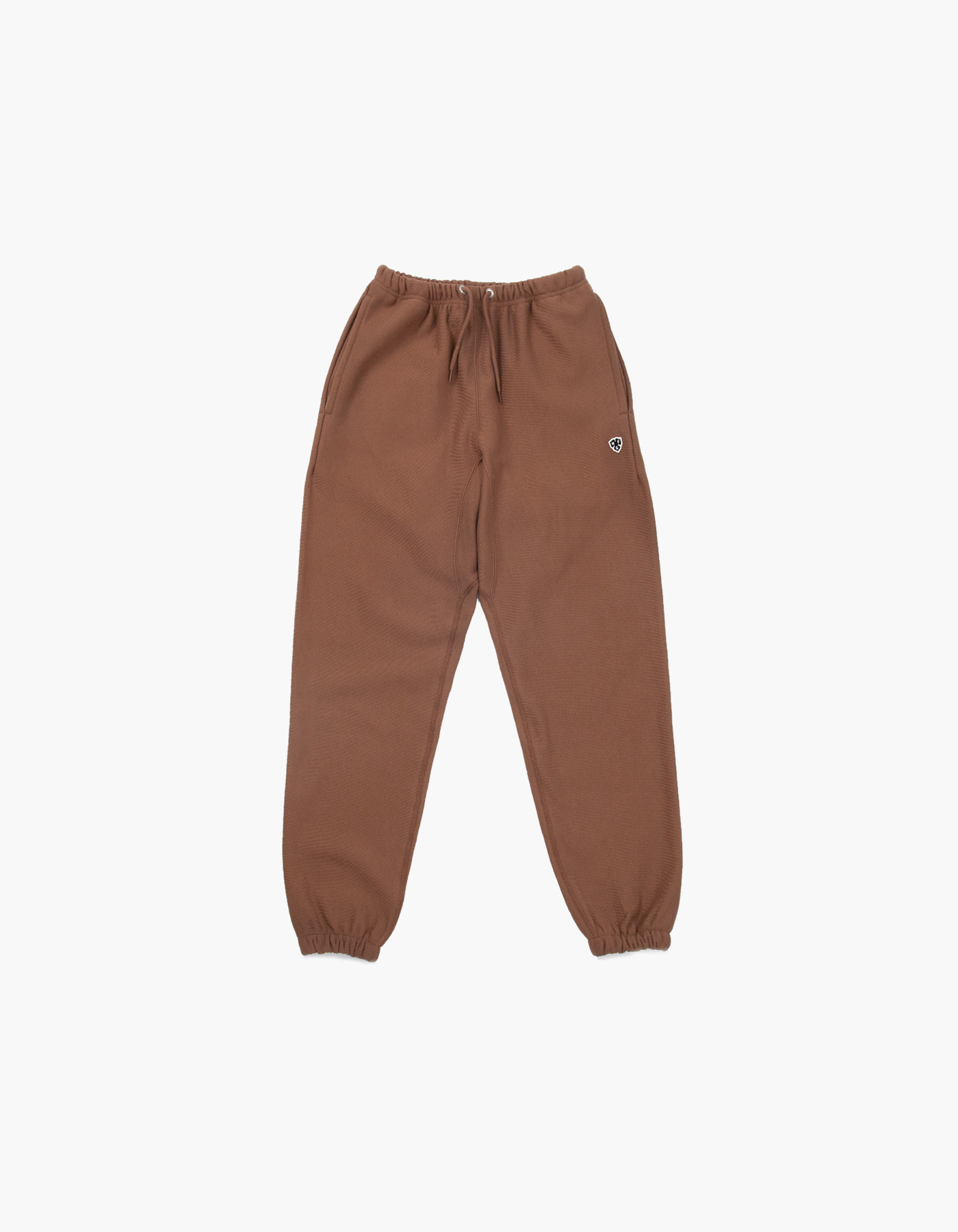 231 HFC SWEATPANTS / BROWN