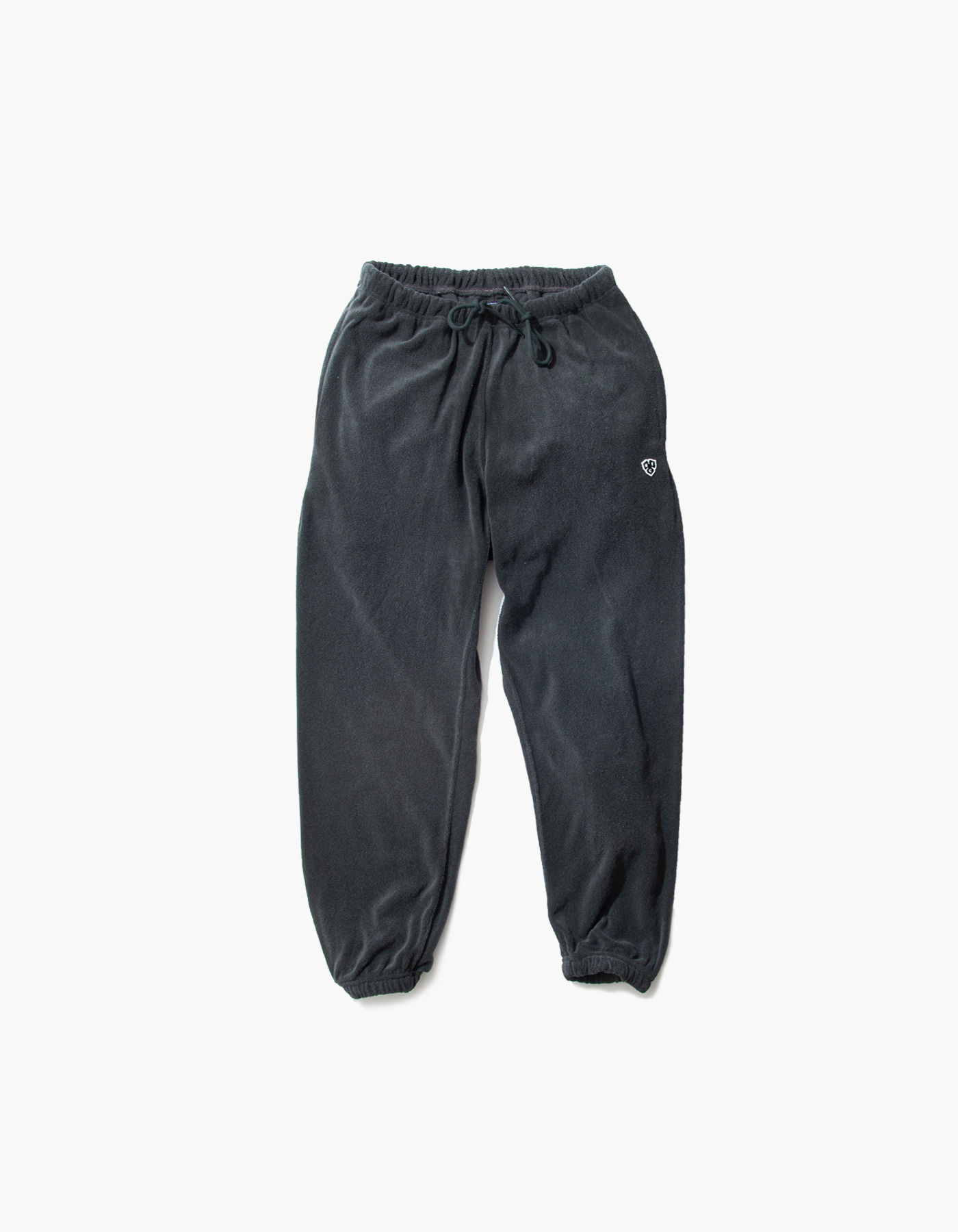 HFC CREST TOWEL JOGGER PANTS / CHARCOAL
