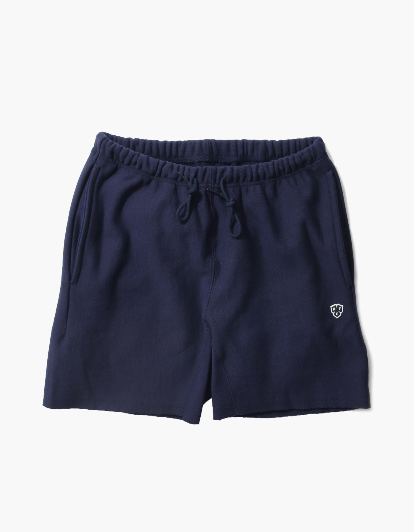 321 GYM SHORTS / NAVY