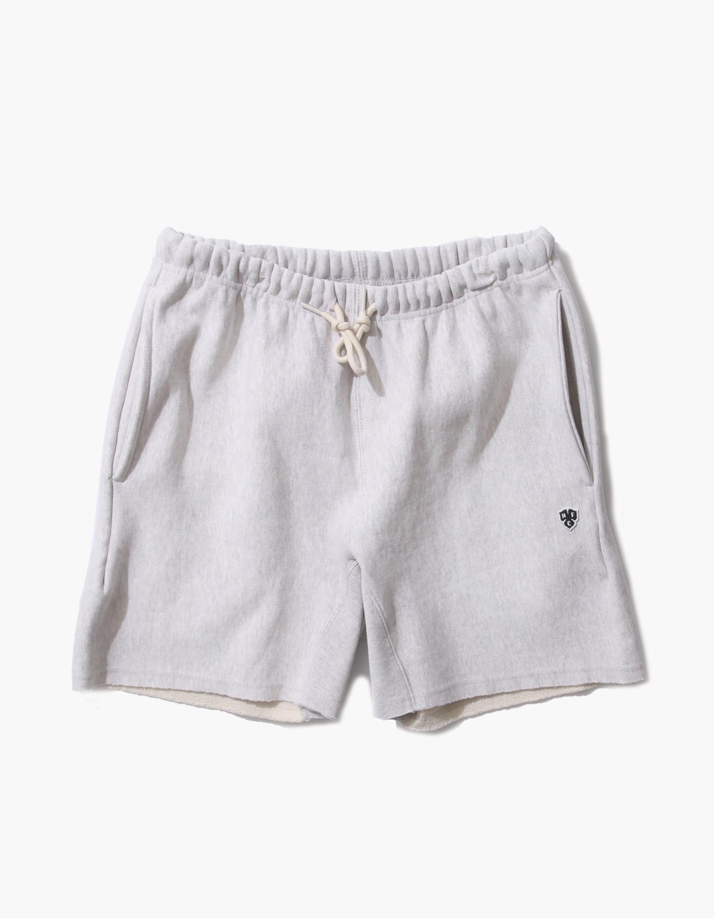 321 GYM SHORTS / M.GREY (1%)