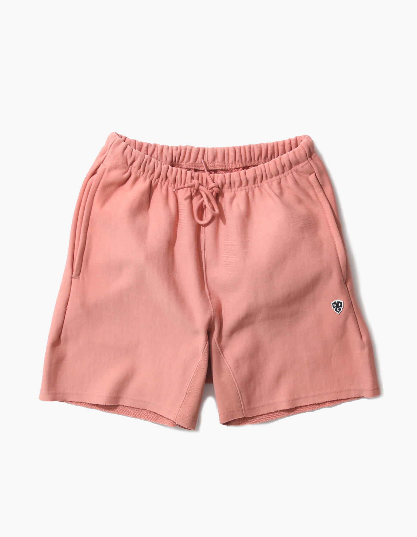 321 GYM SHORTS / MAROON