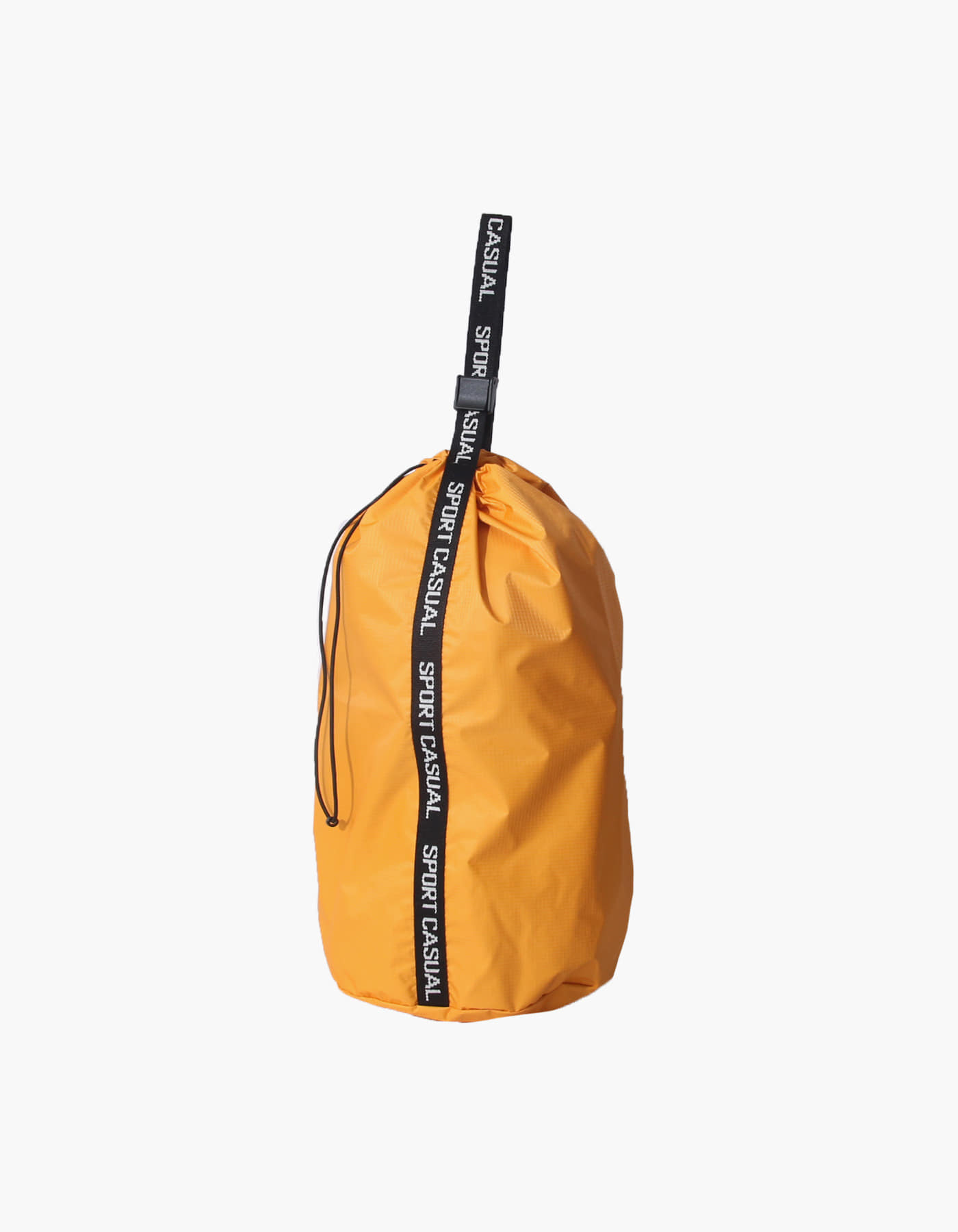SPORTS BAG / YELLOW