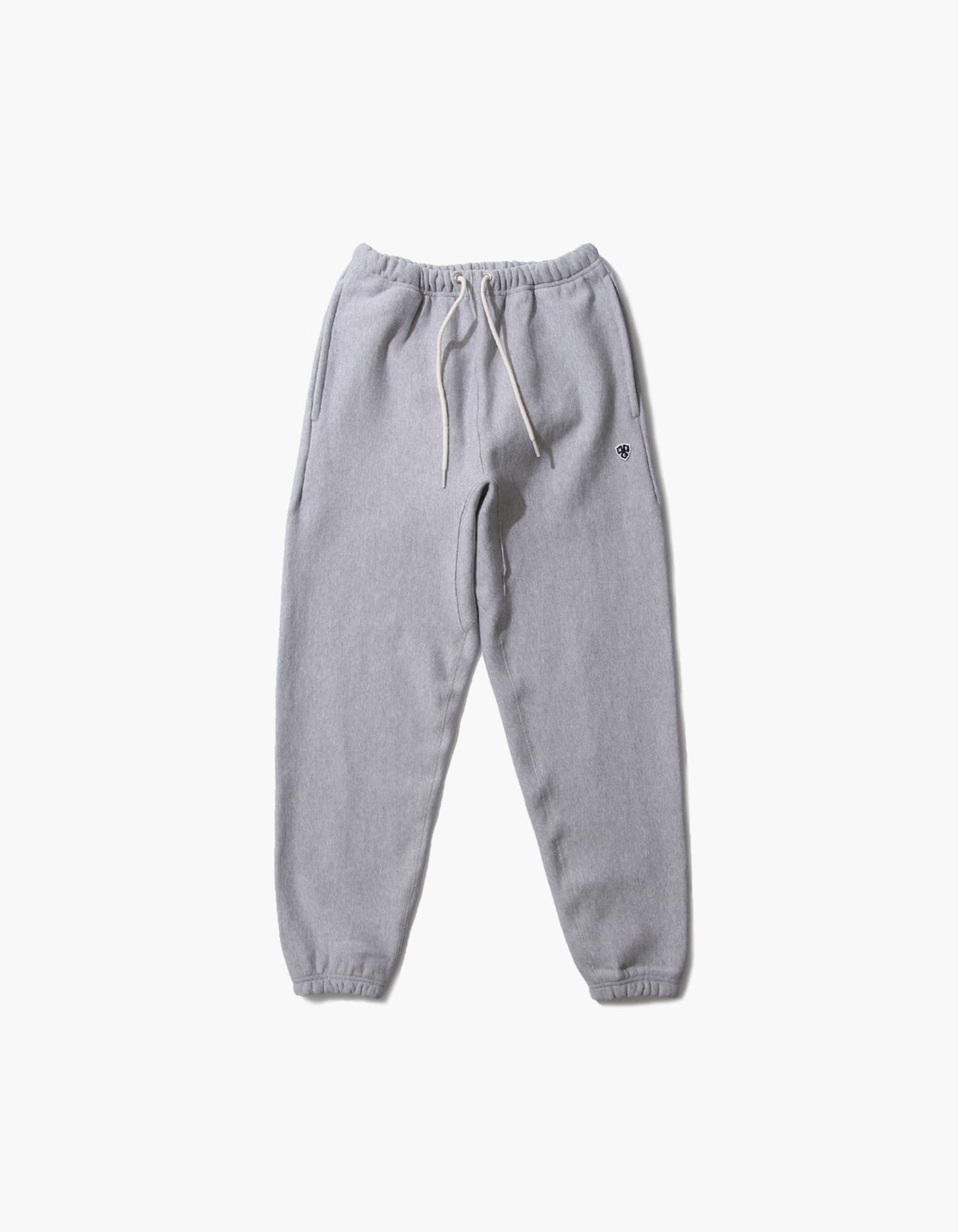 321 GYM SWEATPANTS / M.GREY(5%)