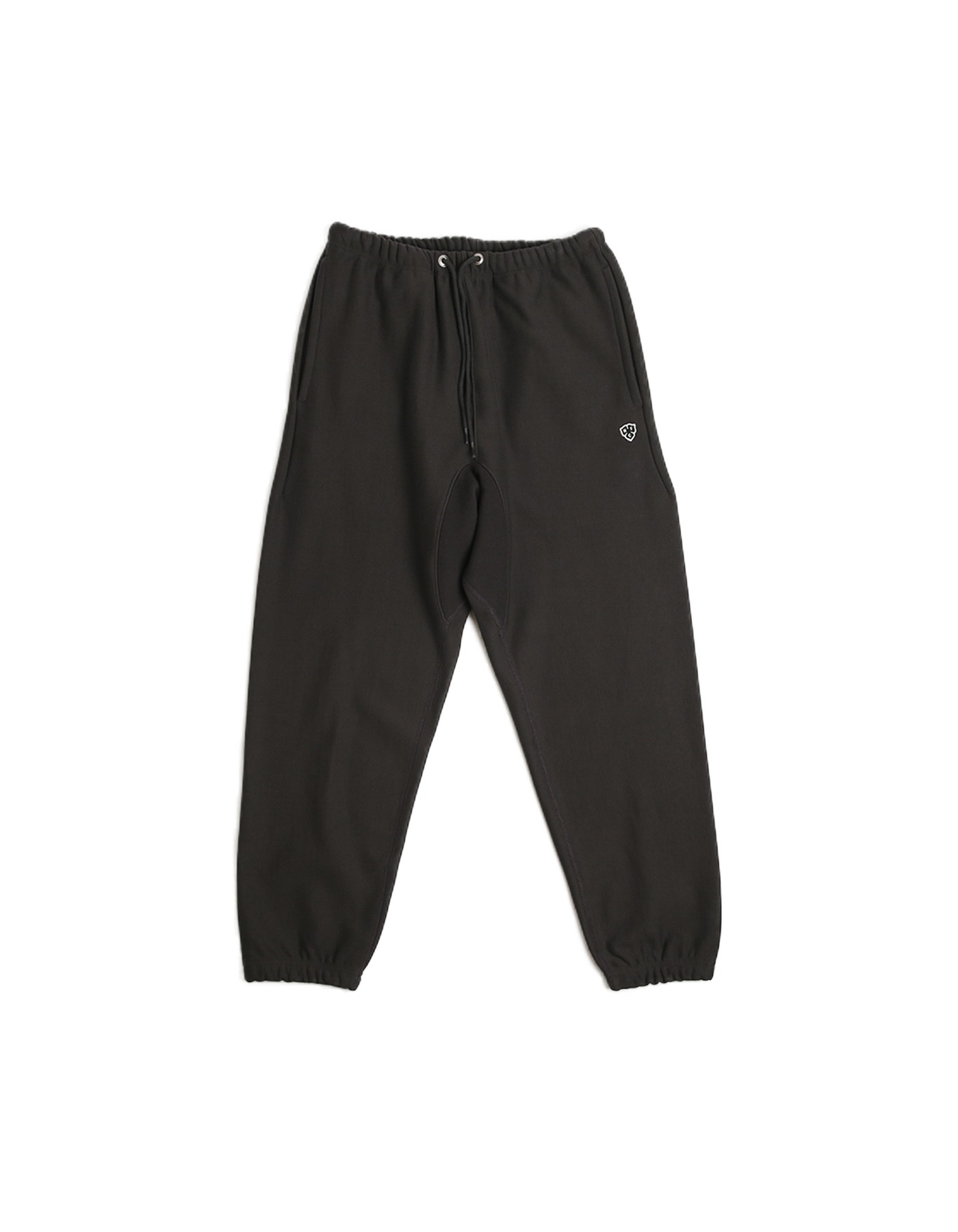221 REVERSE SWEATPANTS / CHARCOAL