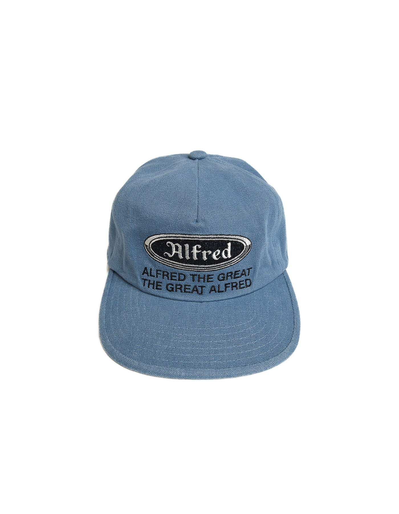 FRED WORK CAP / BLUE