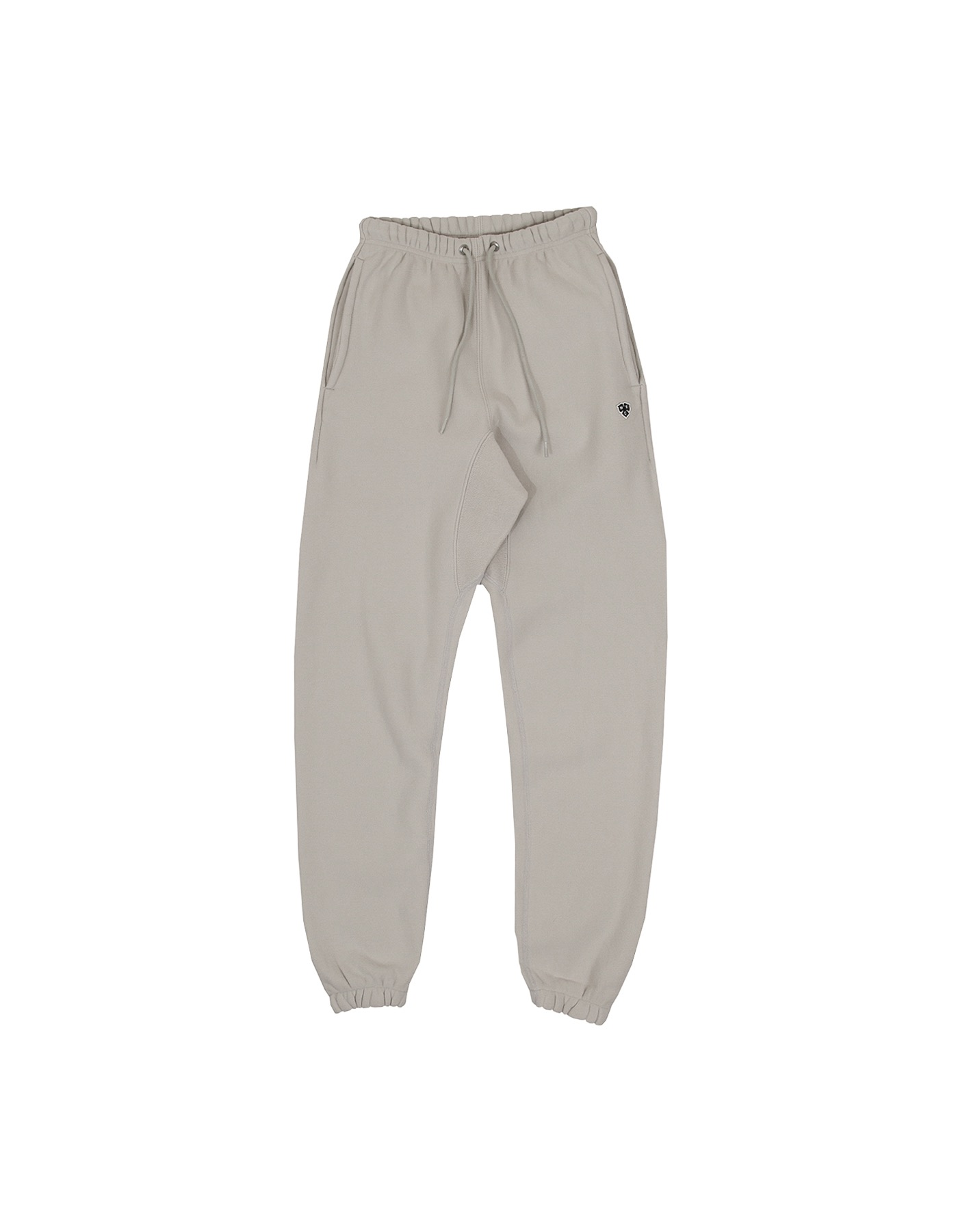 334 REVERSE FLEECE SWEATPANTS (SLIM-FIT) / LIGHT JADE
