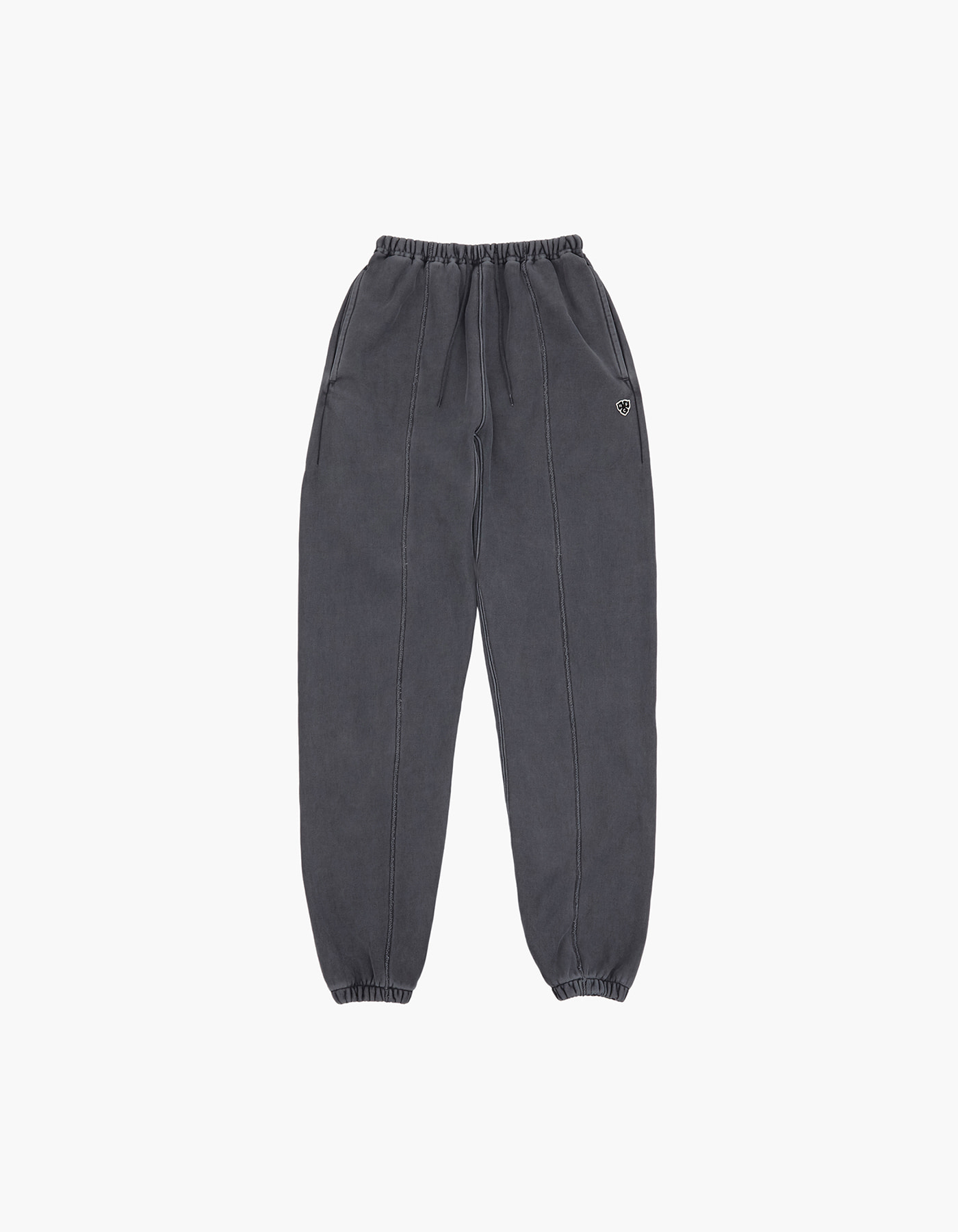 221 PIGMENT SWEATPANTS / CHARCOAL