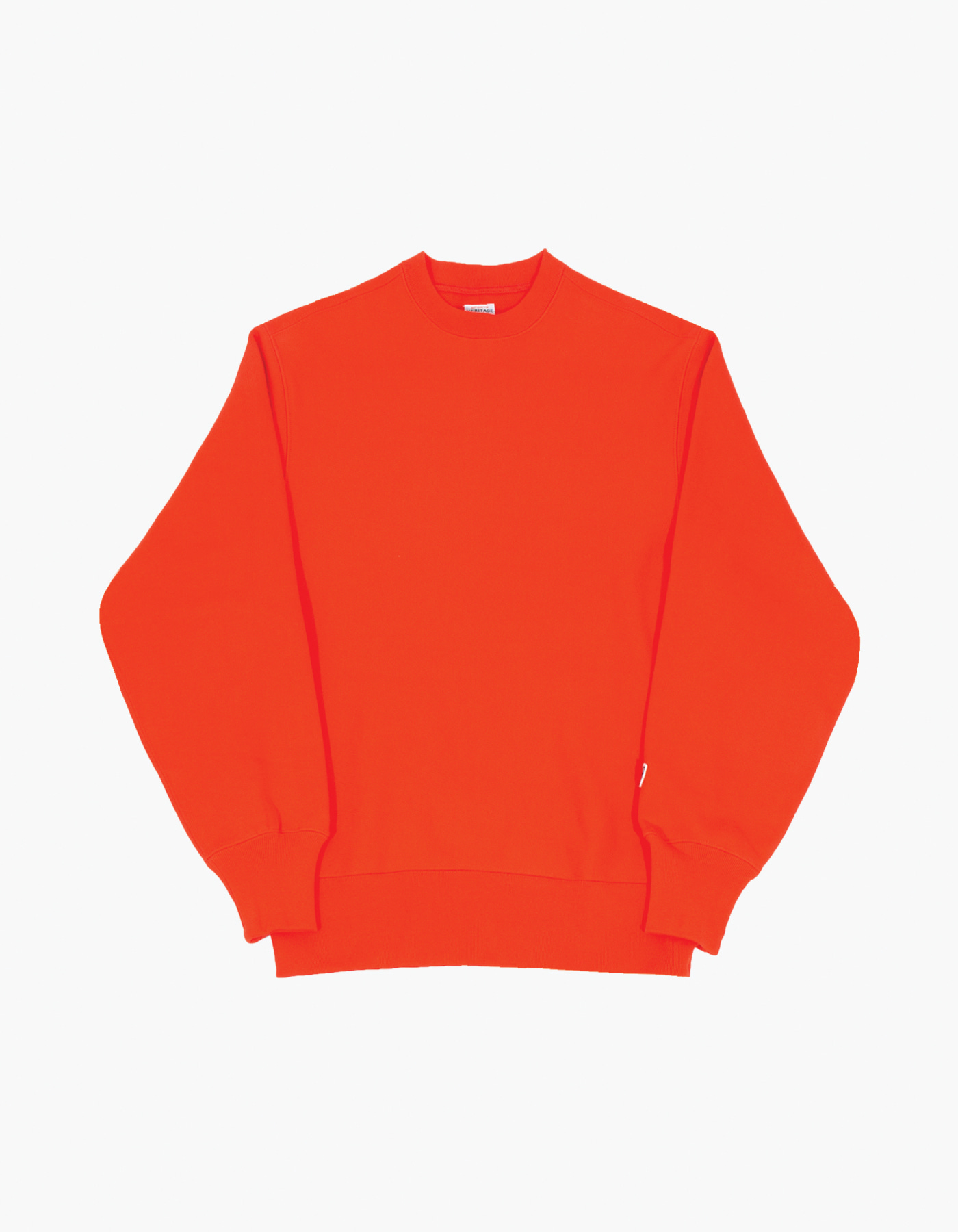 ACS CREWNECK / RED