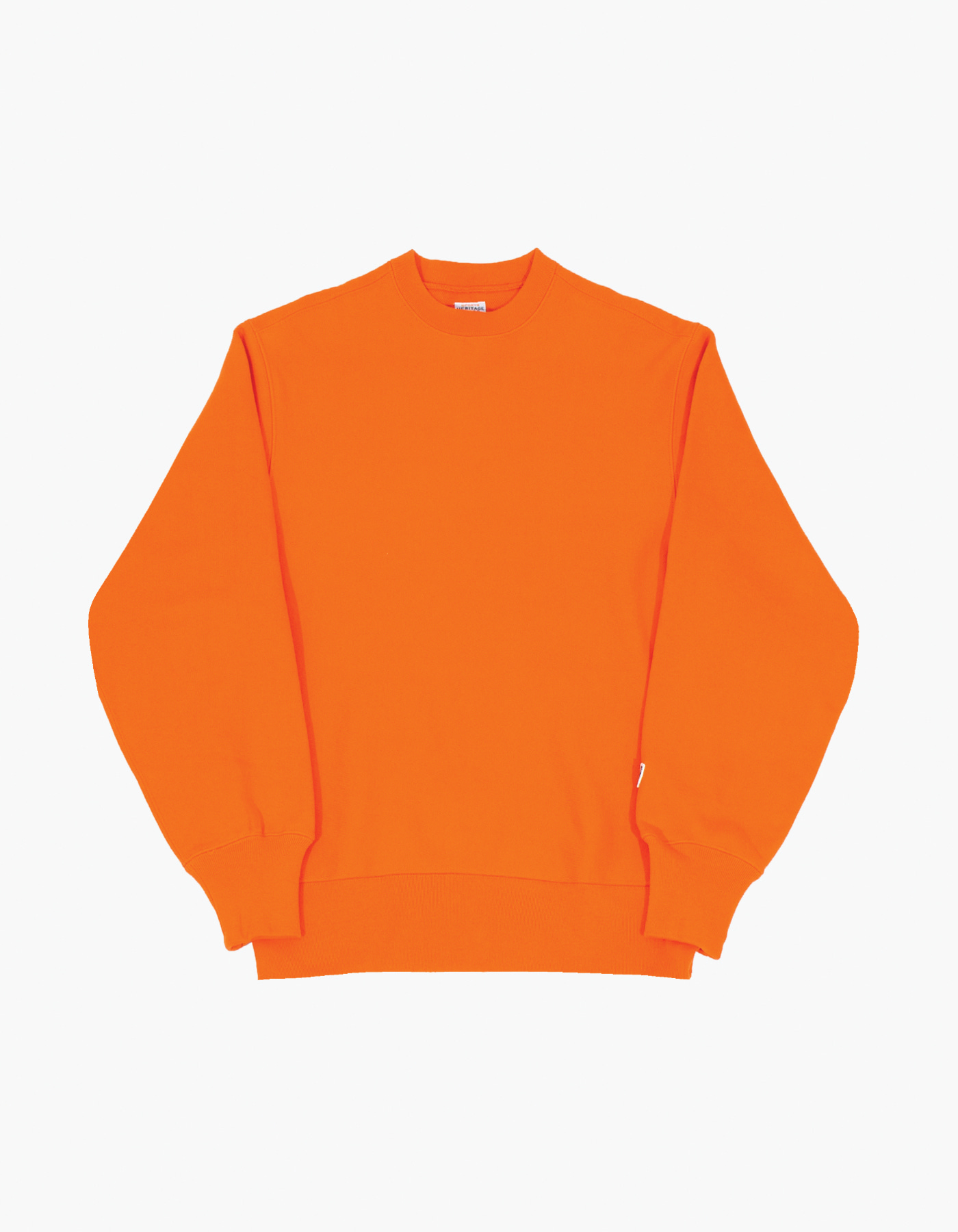 ACS CREWNECK / ORANGE