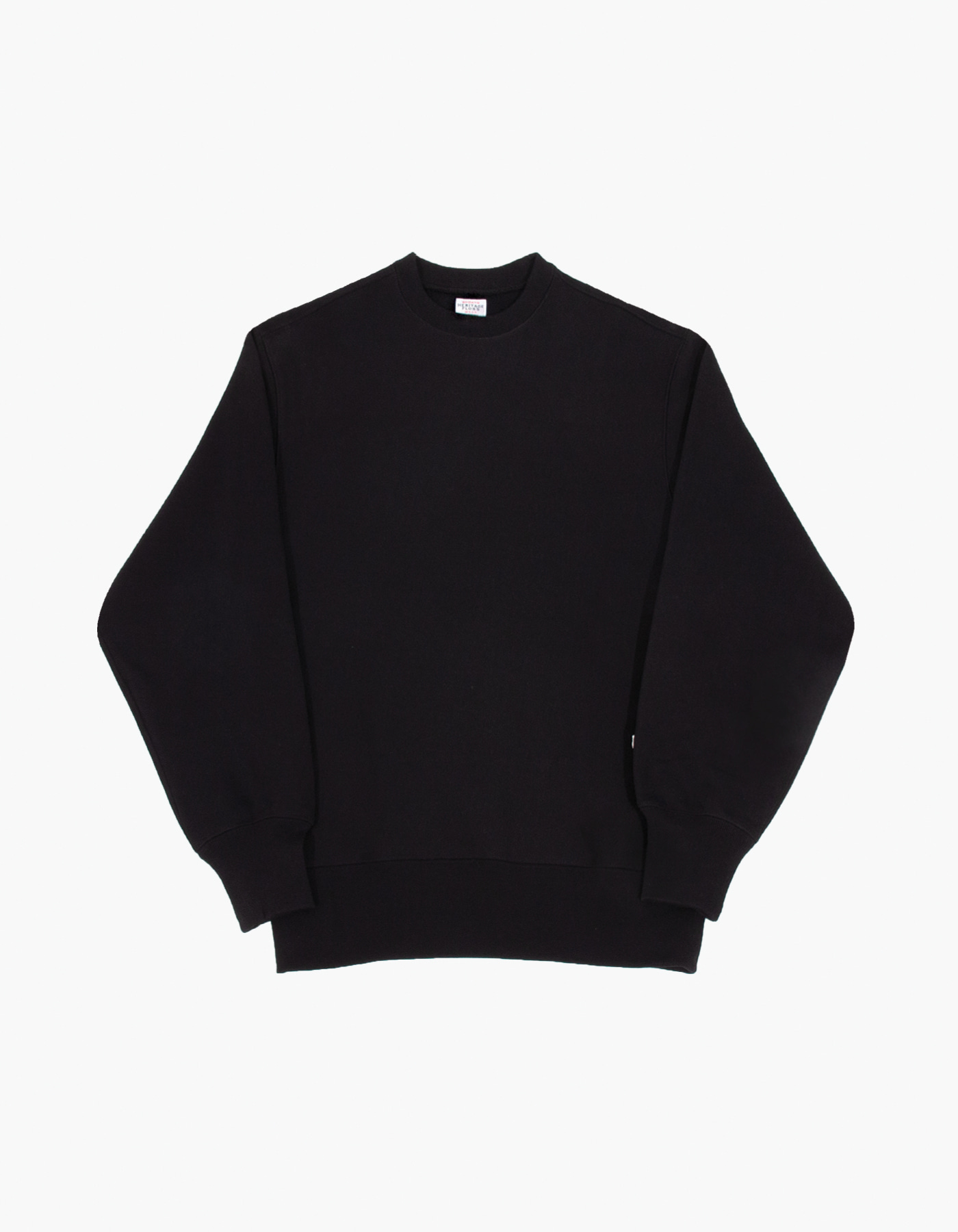 ACS CREWNECK / BLACK