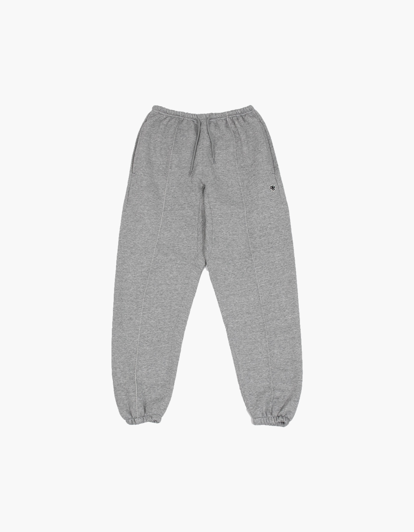 ACS SWEATPANTS / M.GREY