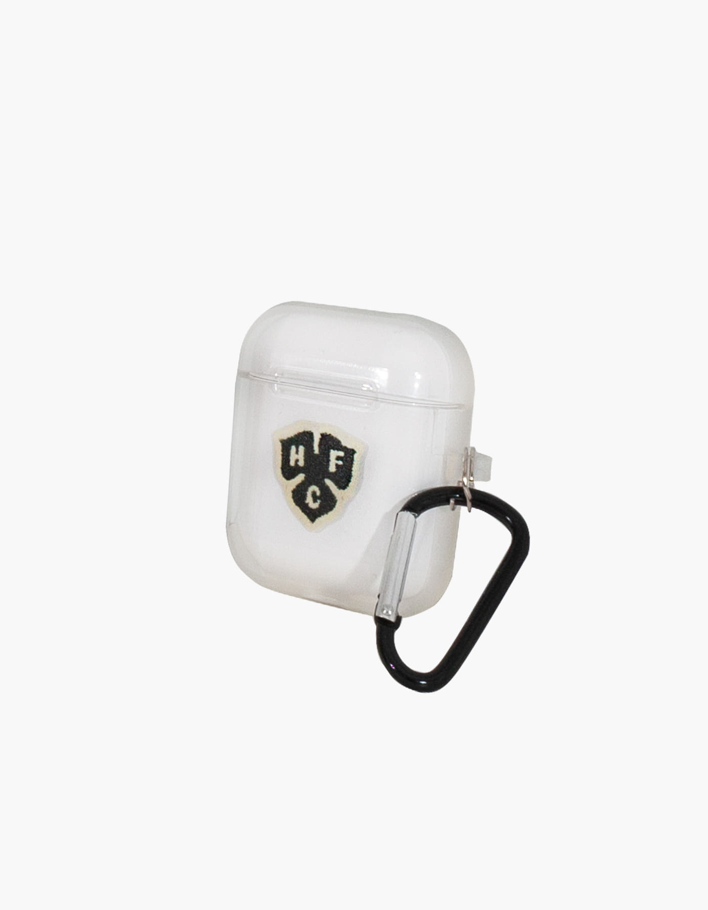 HFC CLOVER AIRPODS CASE / TRANSPARENT