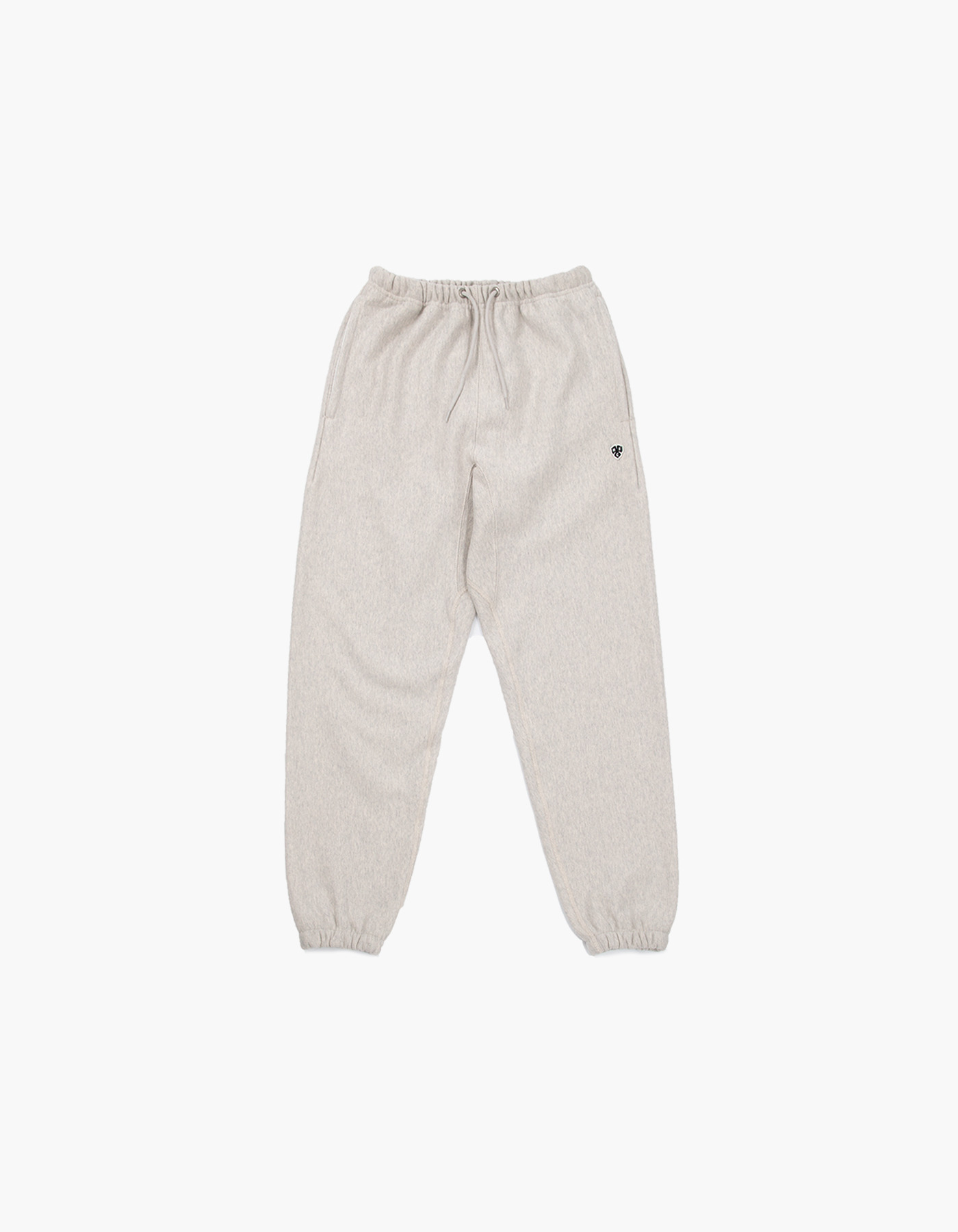 231 HFC SWEATPANTS / M.GREY (1%)