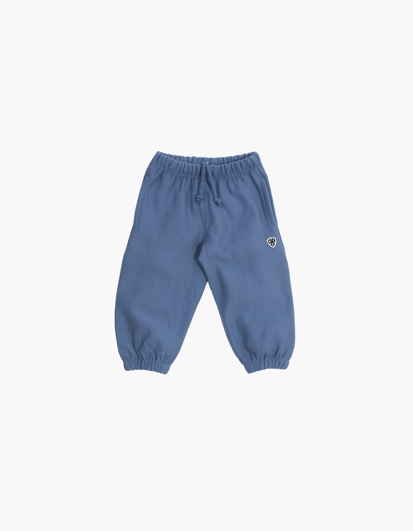 231 KIDS HFC SWEATPANTS / NAVY