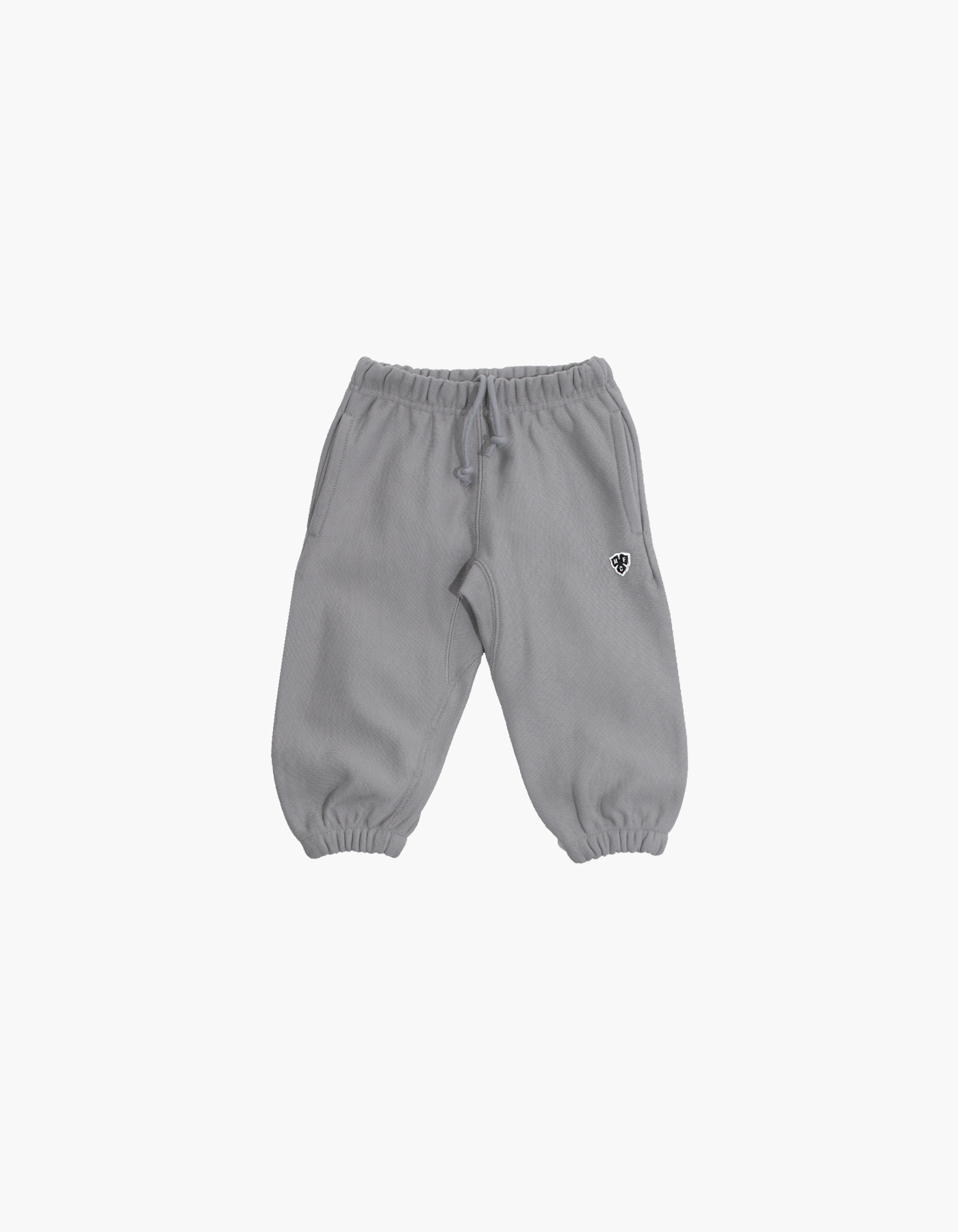 231 KIDS HFC SWEATPANTS / GREY