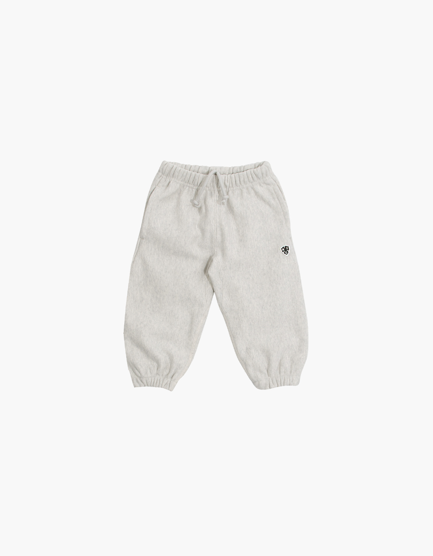 231 KIDS HFC SWEATPANTS / M.GREY (1%)