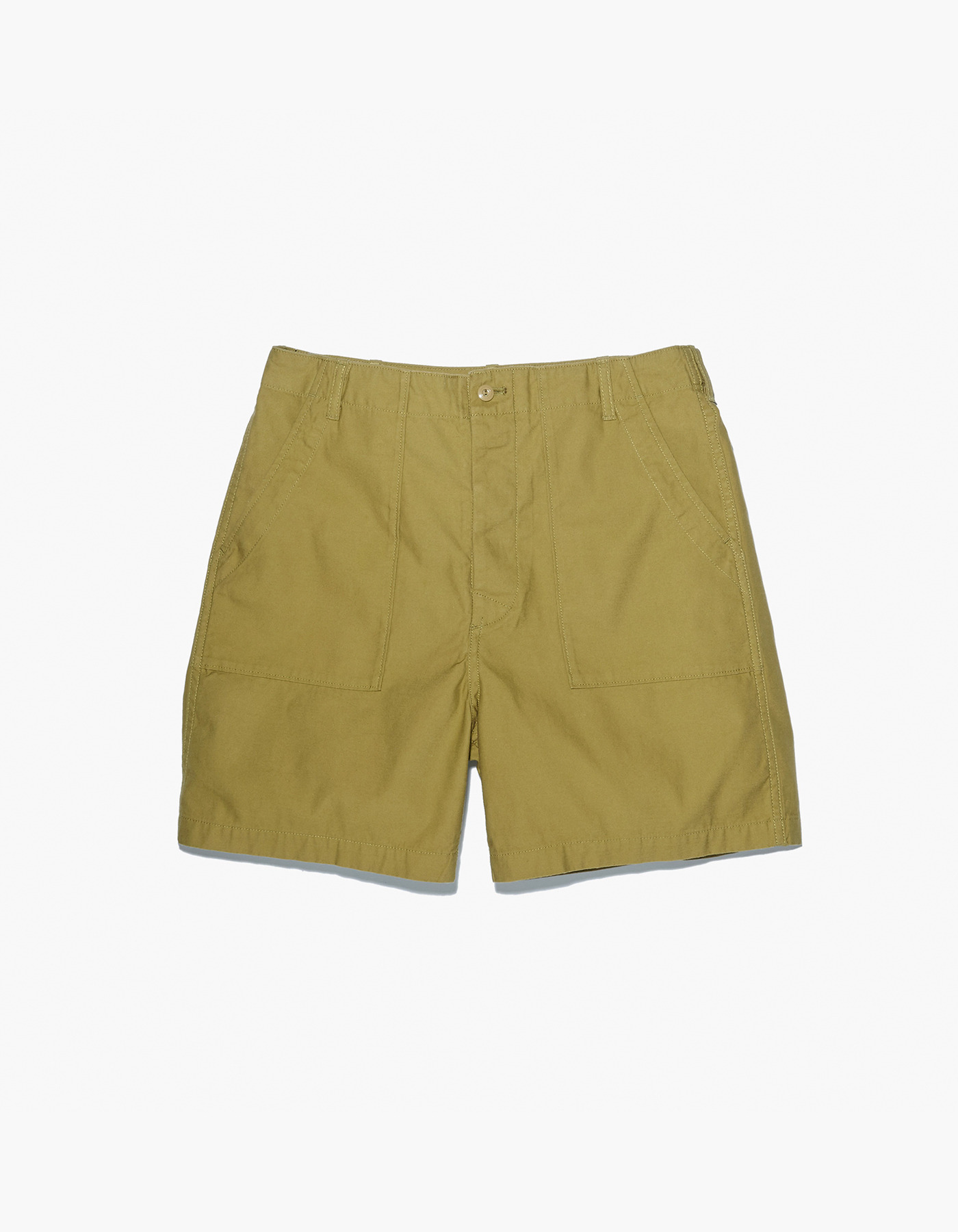FATIGUE SHORTS / BEIGE (M)