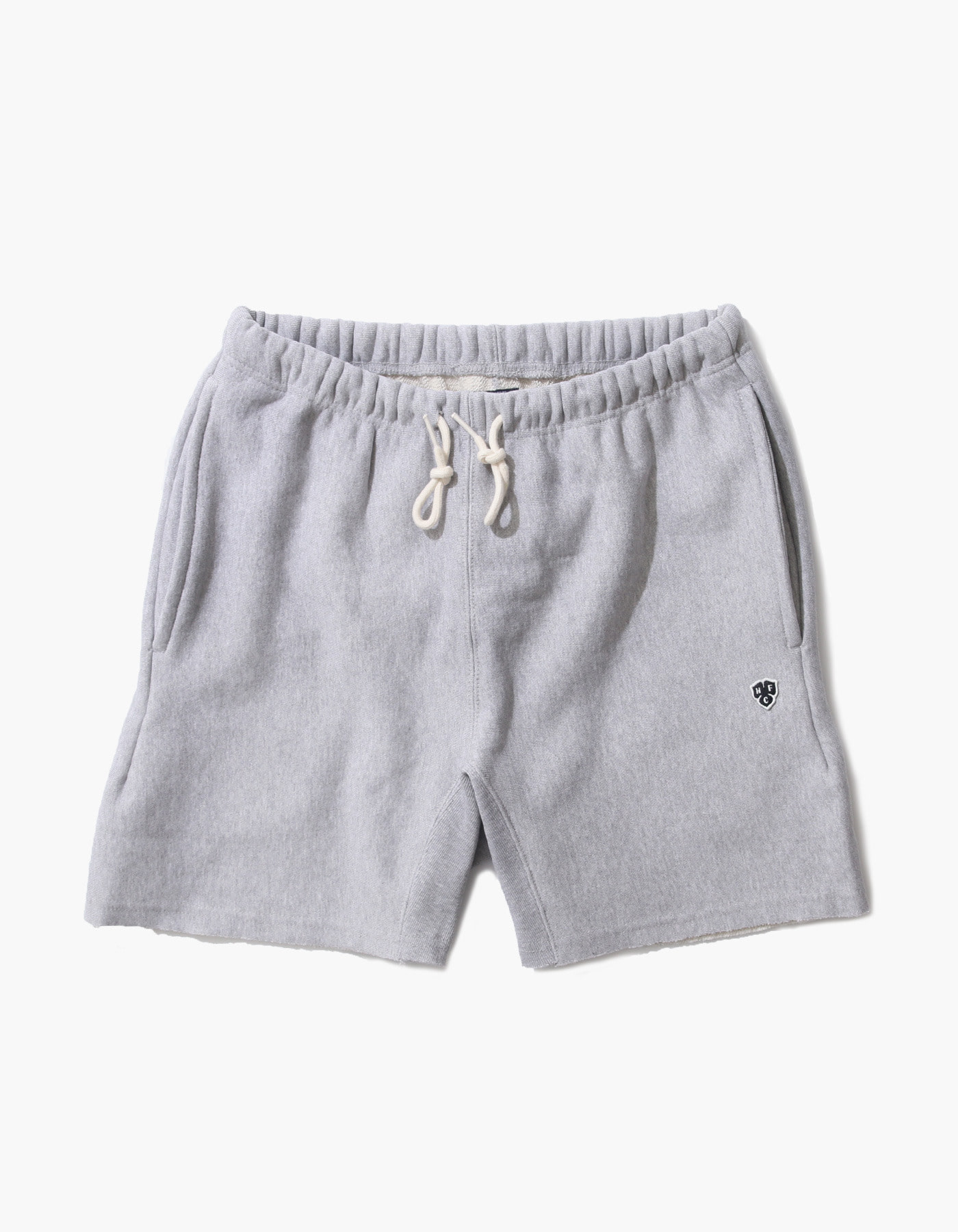 321 GYM SHORTS / M.GREY (5%)
