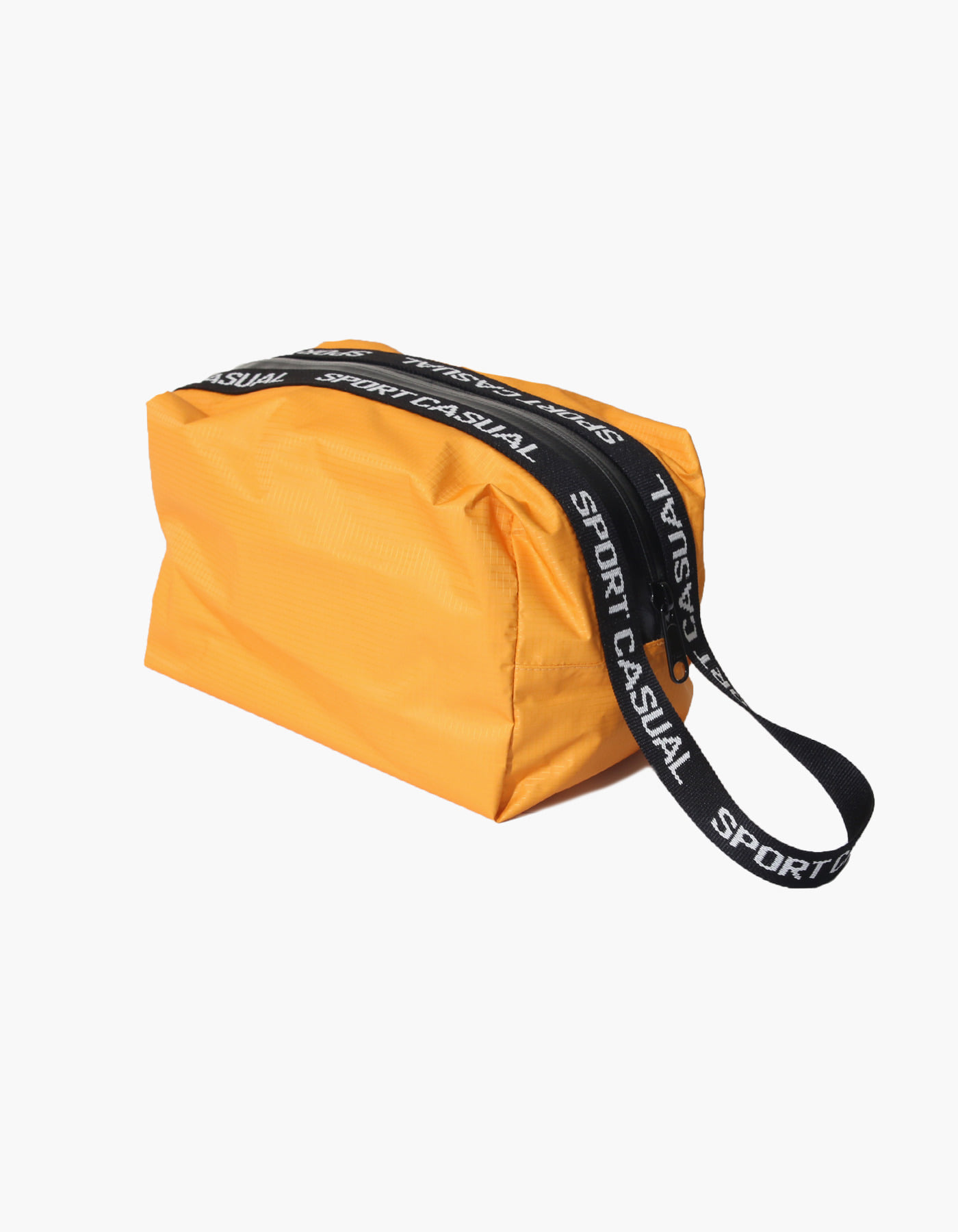 SPORTS POUCH / YELLOW