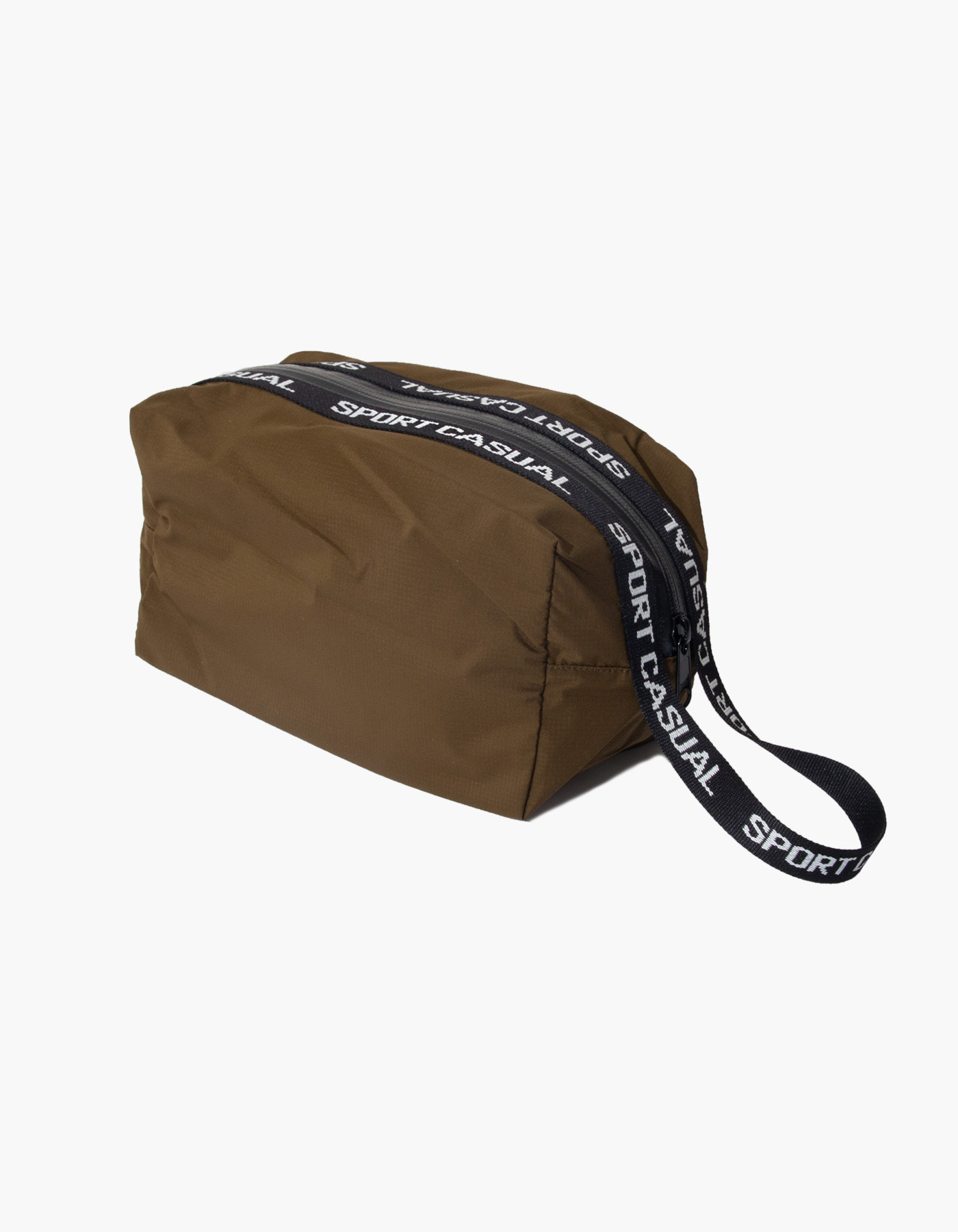 SPORTS POUCH / OLIVE