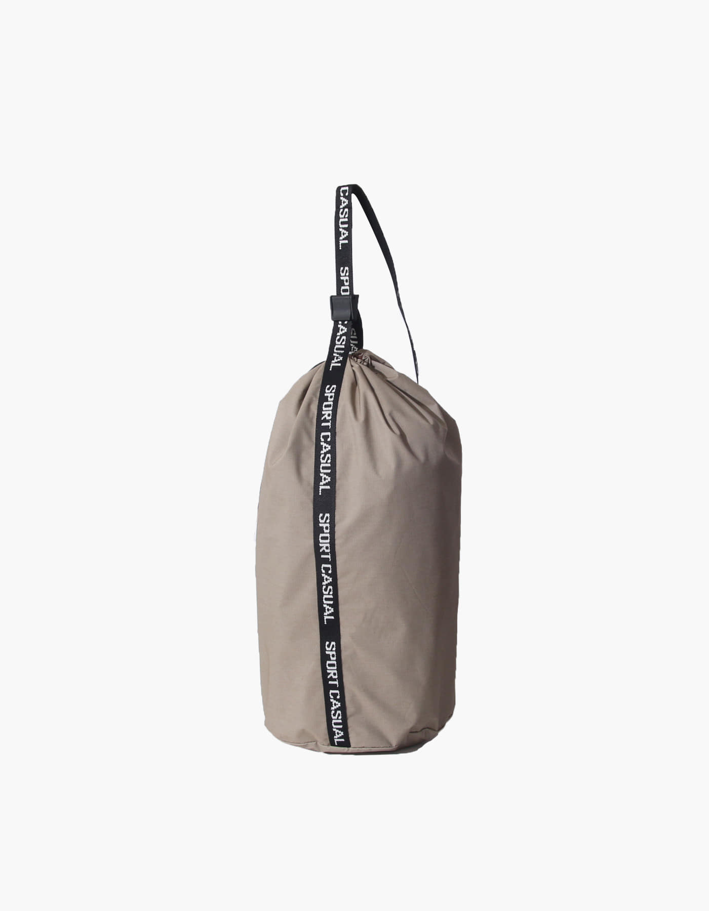 SPORTS BAG / DESERT KHAKI