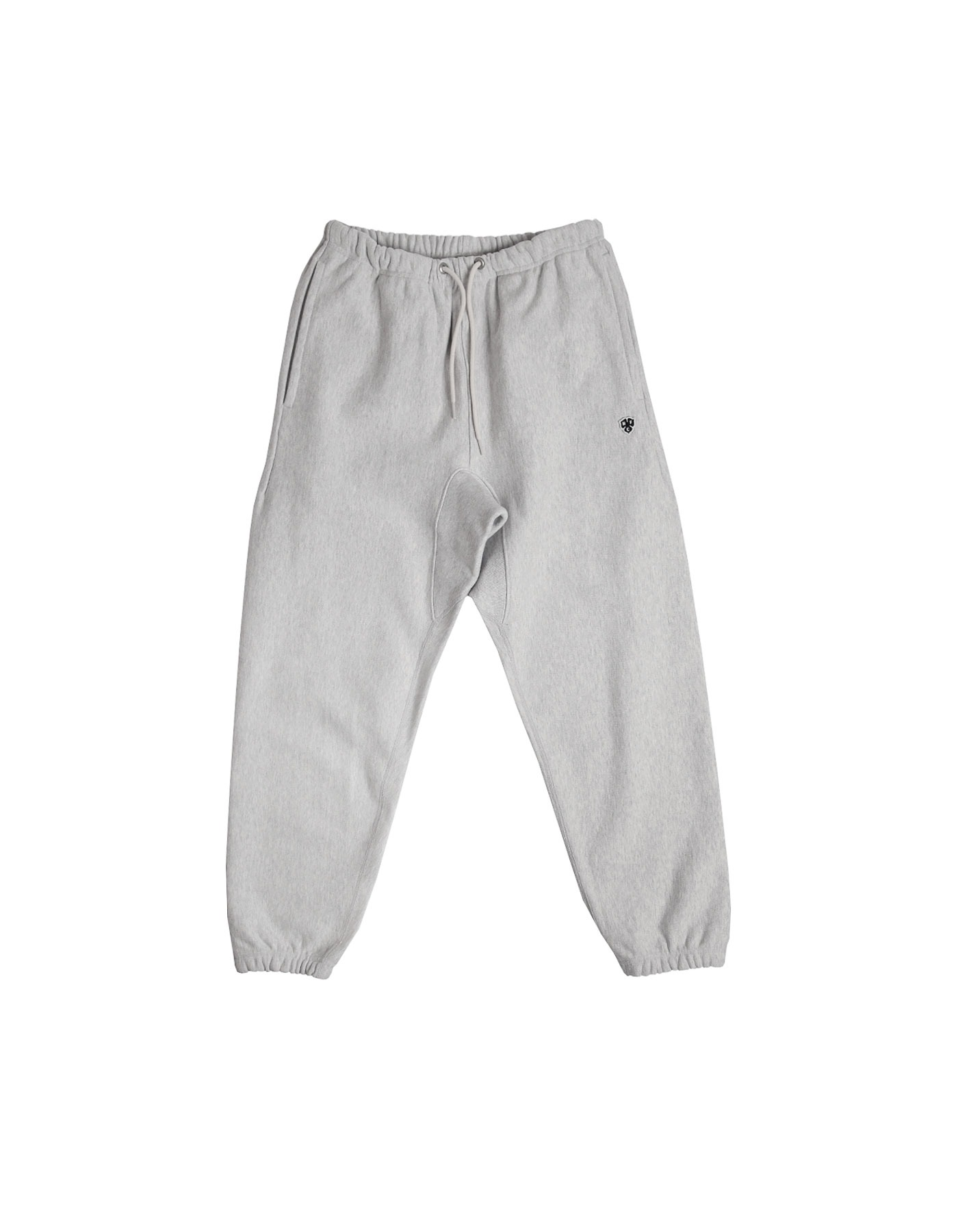 221 REVERSE SWEATPANTS / M.GREY(1%)