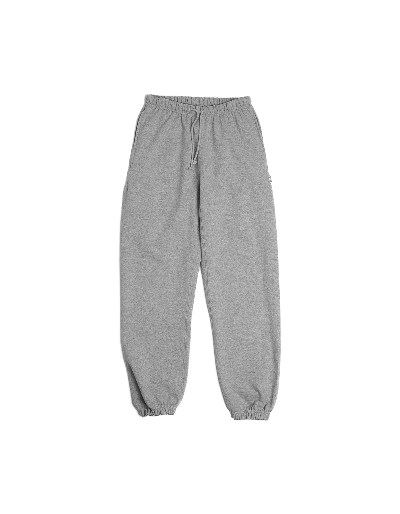 FRED OG SWEATPANTS / M.GREY
