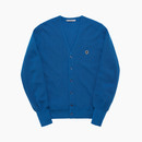 HFC CARDIGAN / BLUE