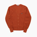 HFC CARDIGAN / CAMEL BROWN