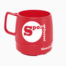 SPORT CASUAL DINEX MUG / RED