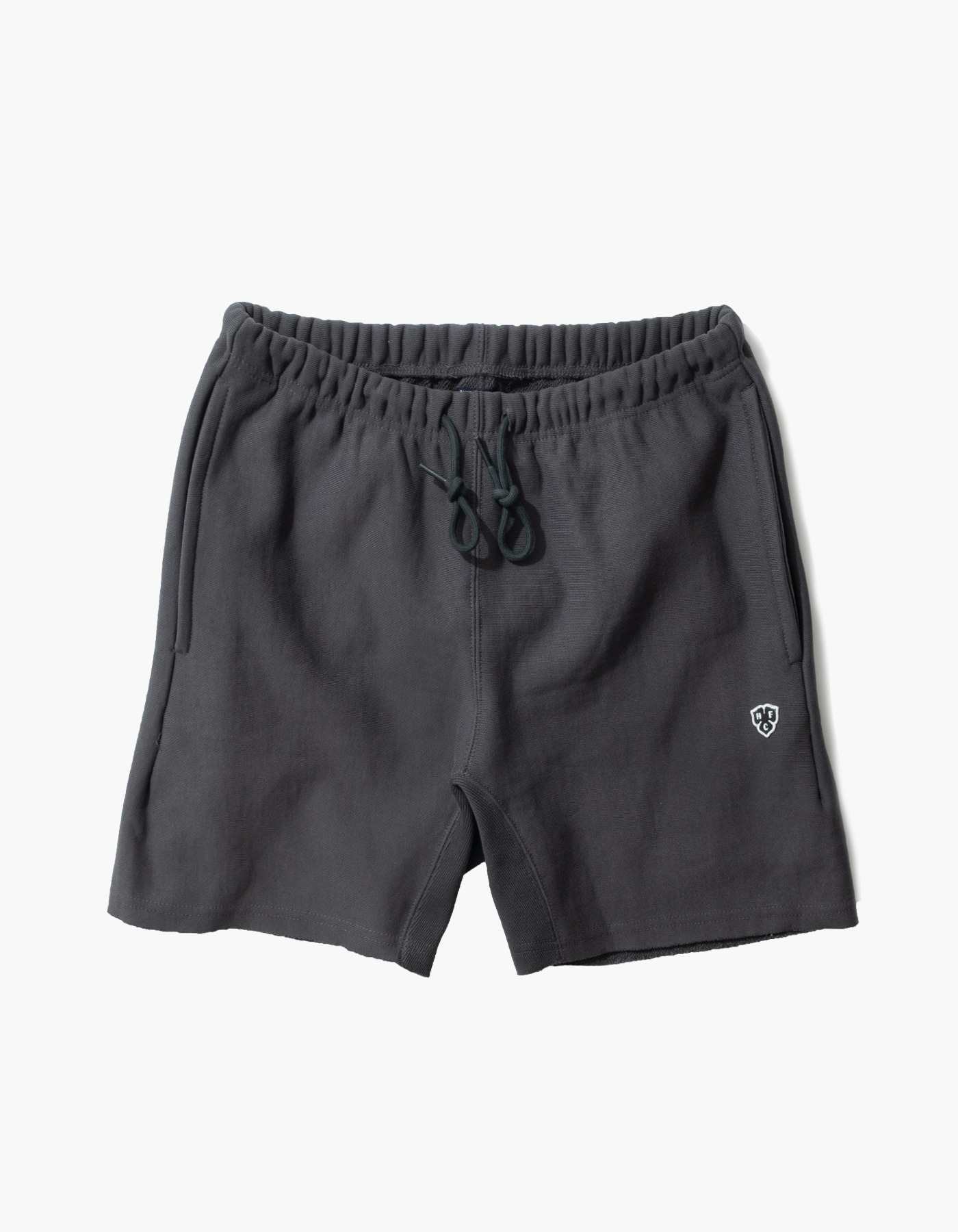 321 GYM SHORTS / CHARCOAL