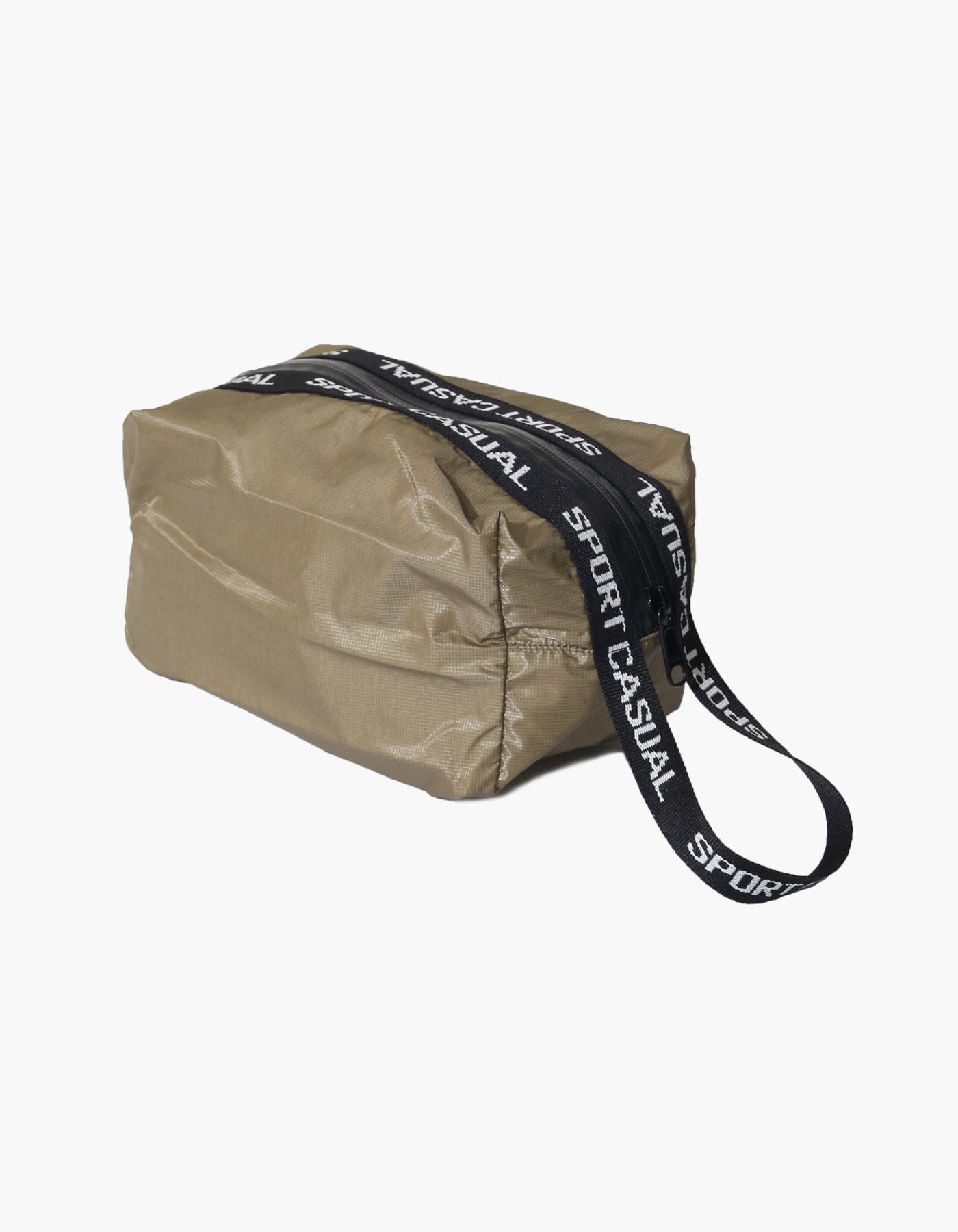 SPORTS POUCH / RIBSTOP OLIVE