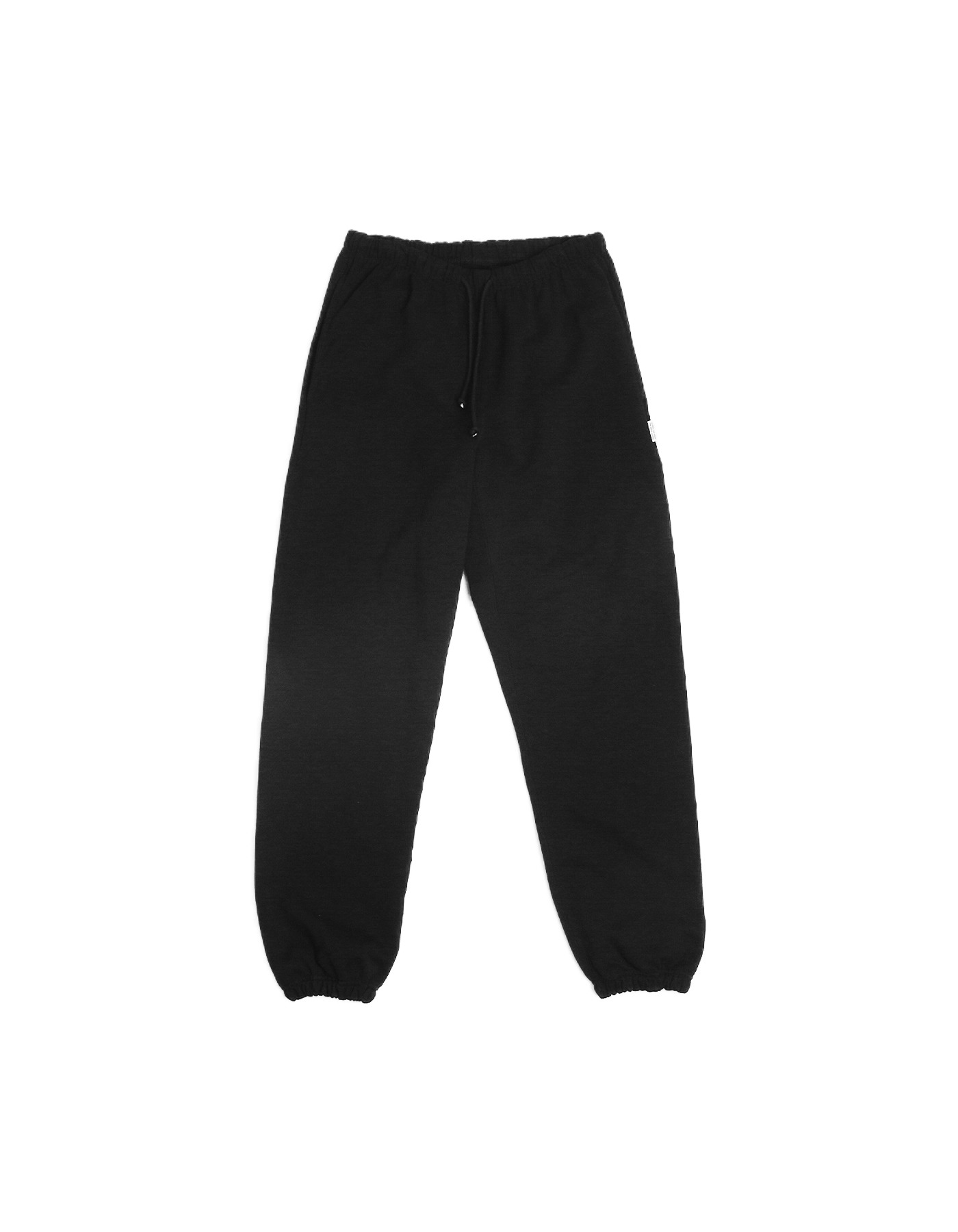 FRED OG SWEATPANTS / BLACK